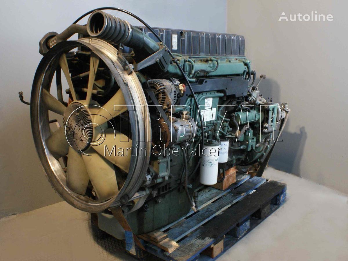 cilinderhuis voor VOLVO motor D12D 380/420/460 truck