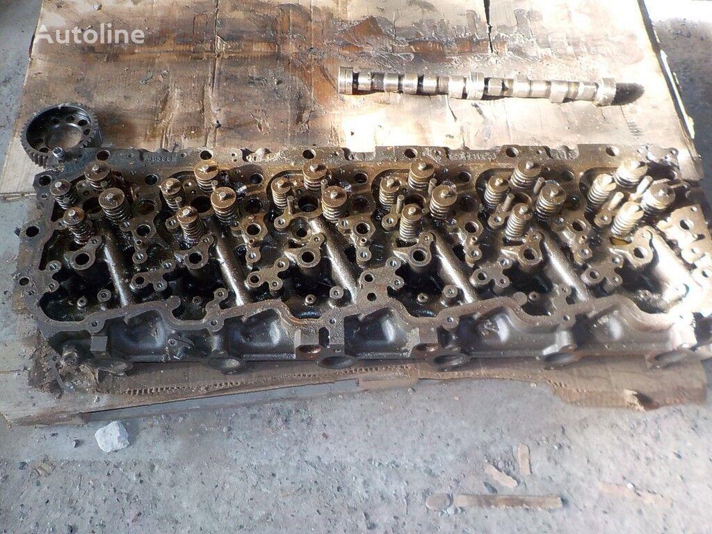 cilinderkop voor DAF vrachtwagen
