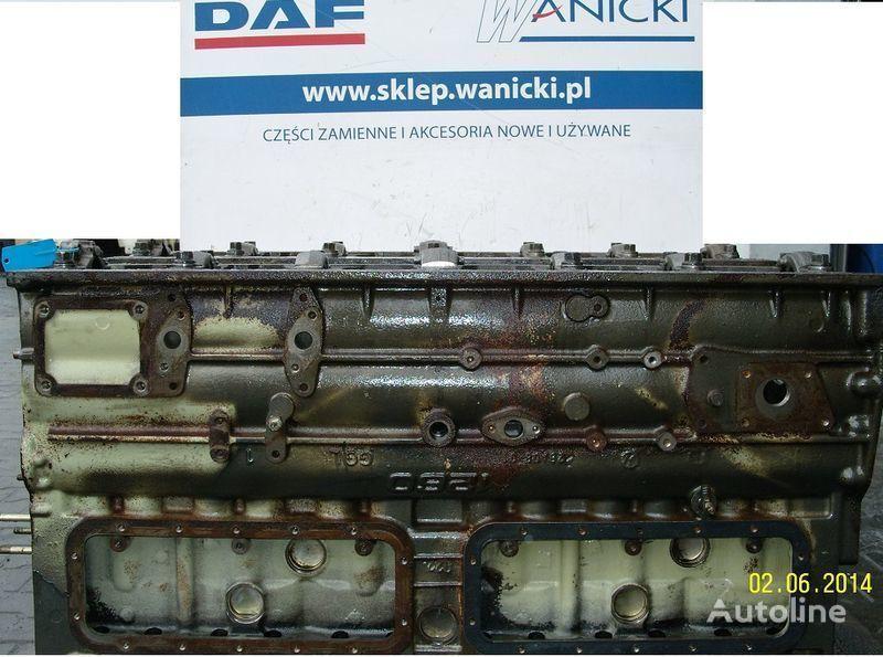 cilinderkop voor DAF XF 95 , CF 85 trekker