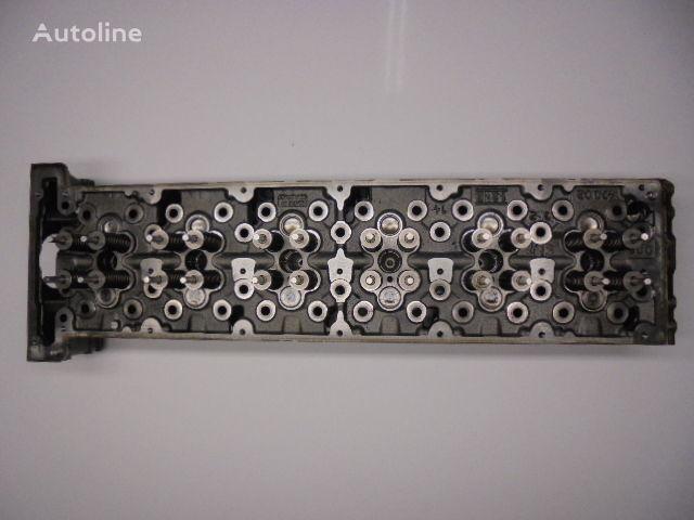 OM470LA.6-2 cilinderkop voor MERCEDES-BENZ ACTROS MP4