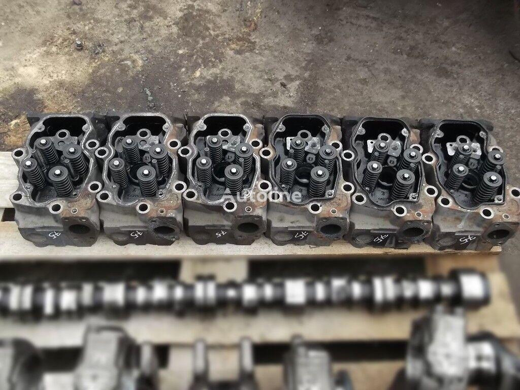 SCANIA cilinderkop voor SCANIA vrachtwagen