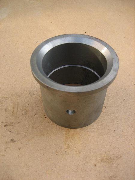 nieuw LVOVSKII cilindervoering voor LVOVSKII heftruck