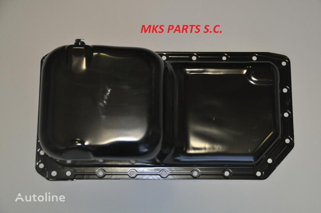 nieuw - OIL PAN - crankcase voor MITSUBISHI CANTER FUSO - MISKA OLEJU 3.9 TD vrachtwagen