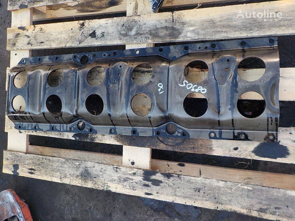 Maslopriemnik crankcase voor VOLVO vrachtwagen