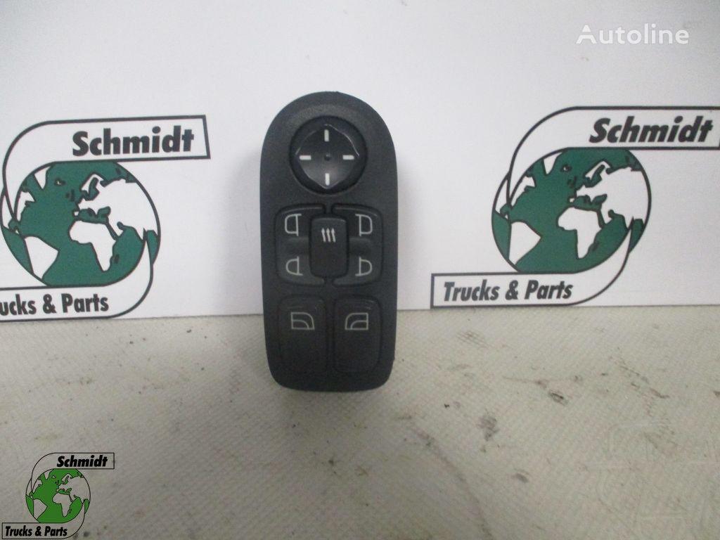 DAF 1811131 Raambediening Links dashboard voor DAF truck