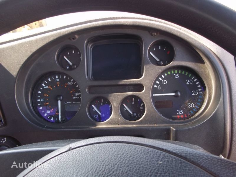 dashboard voor DAF LF truck