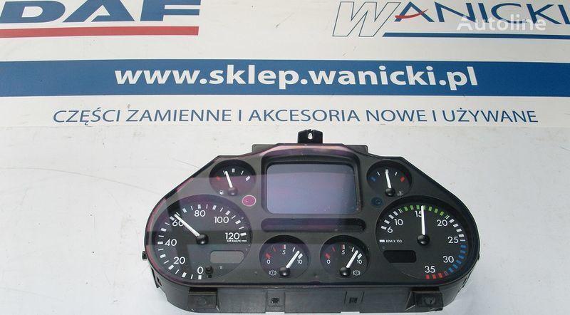 DAF dashboard voor DAF LF 45, LF 55 trekker