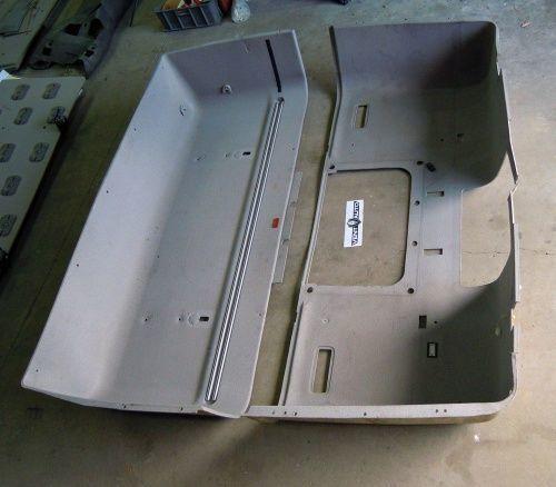 DAF PODSUFITKA dashboard voor DAF XF 105 trekker