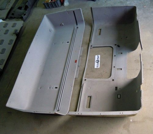 PODSUFITKA dashboard voor DAF XF 105 trekker