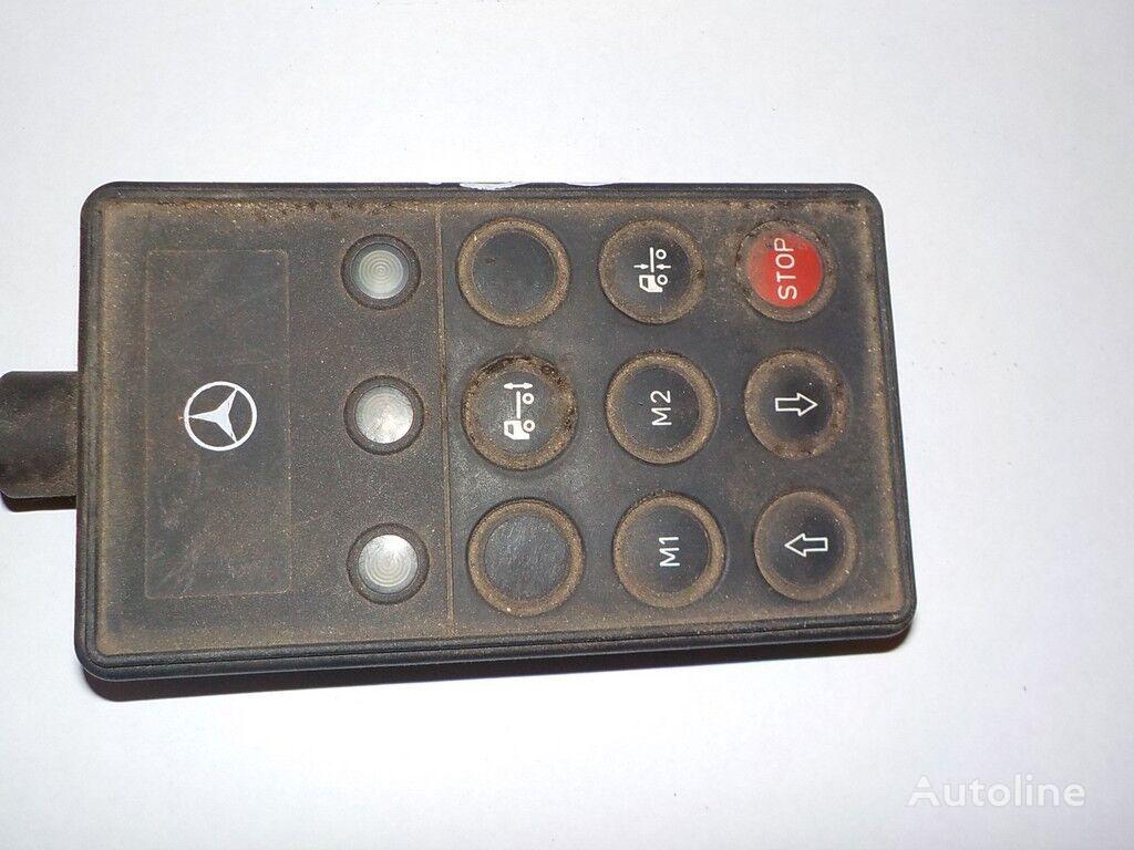 Pult upravleniya pnevmopodveskoy dashboard voor MERCEDES-BENZ truck