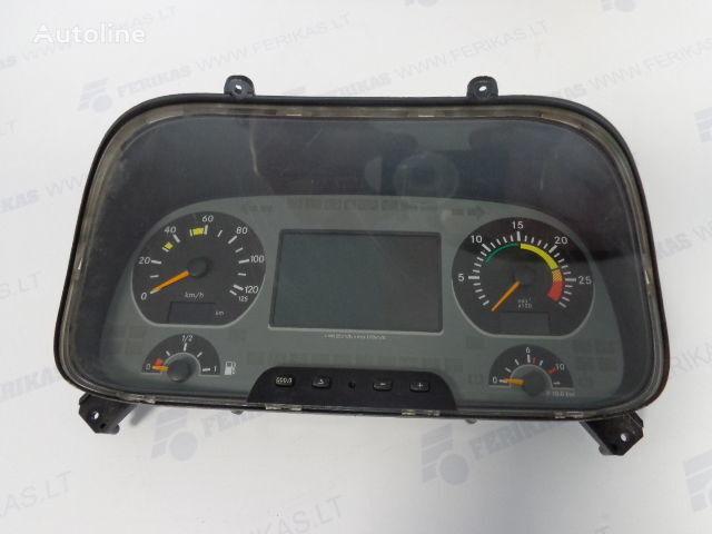 MERCEDES-BENZ speedometer dash Mercedes MB 0024467421, 0024460621, 0024461321, dashboard voor MERCEDES-BENZ Actros vrachtwagen