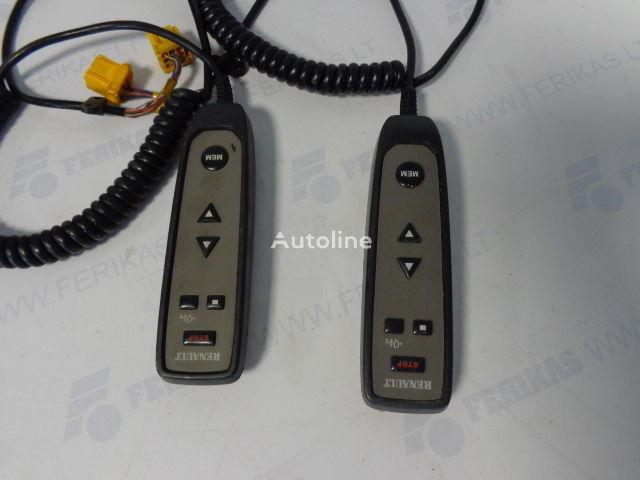 Air suspention remote control units  7420756755,7420756755 dashboard voor RENAULT trekker