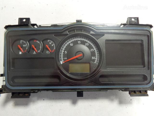 Siemens VDO 7420977604,7421050634, 7420771818, 7421050635 dashboard voor RENAULT trekker