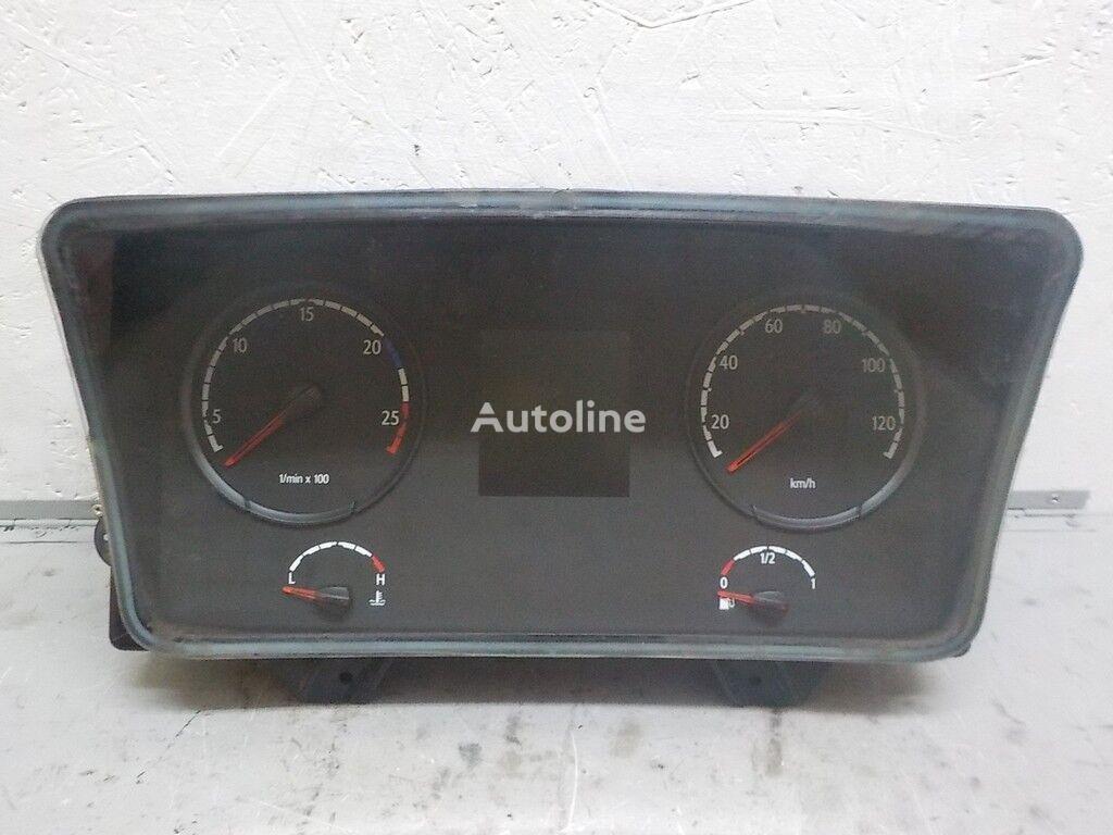 Kombinaciya priborov dashboard voor SCANIA vrachtwagen