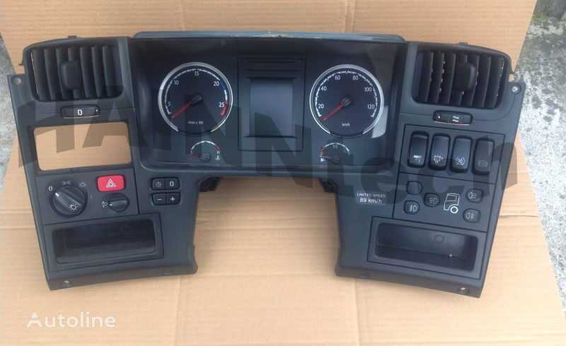 SCANIA DASHPANEL dashboard voor SCANIA R Series truck