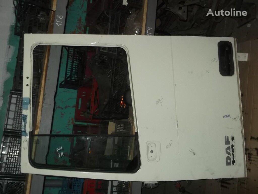 perednyaya levaya DAF deur voor truck