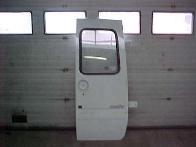 nieuw RENAULT deur voor RENAULT Deur rechts Renault Master trekker