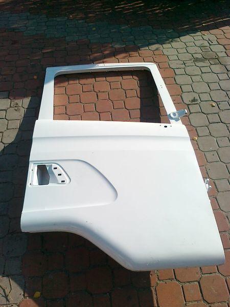 SCANIA CR 19 NOWY MODEL deur voor SCANIA SERIE  R / 4  trekker