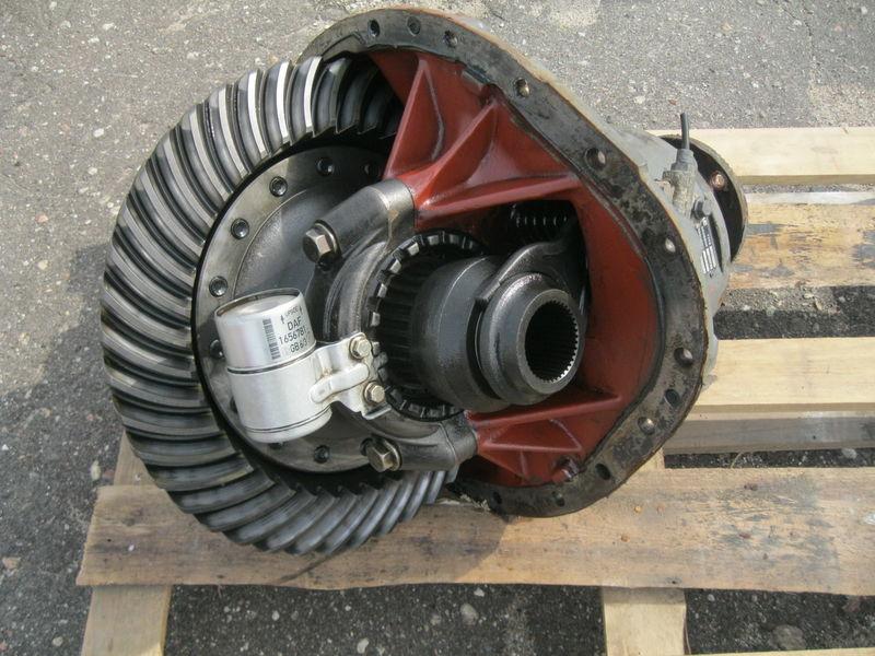 DAF differentieel voor DAF XF 105 trekker