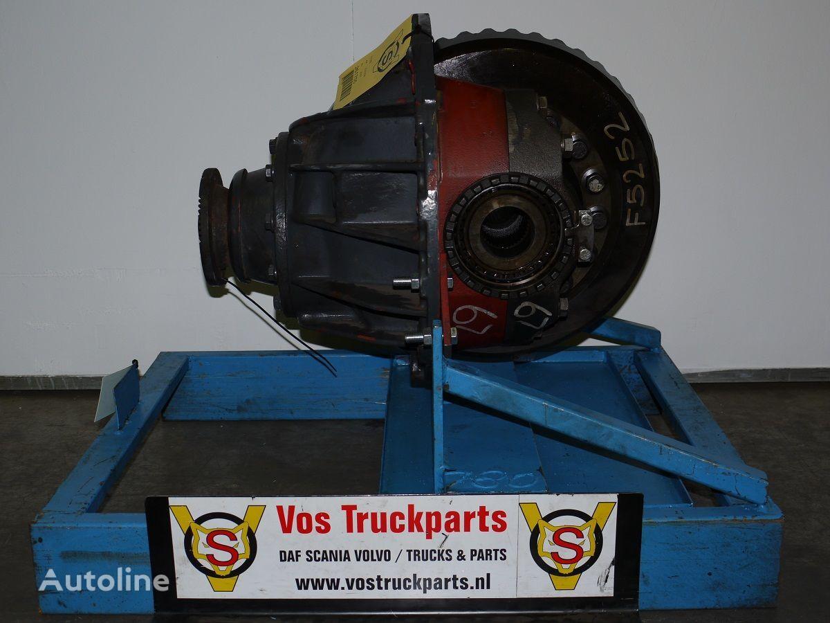 differentieel voor DAF 1132-5.63 EXCL. SPER vrachtwagen