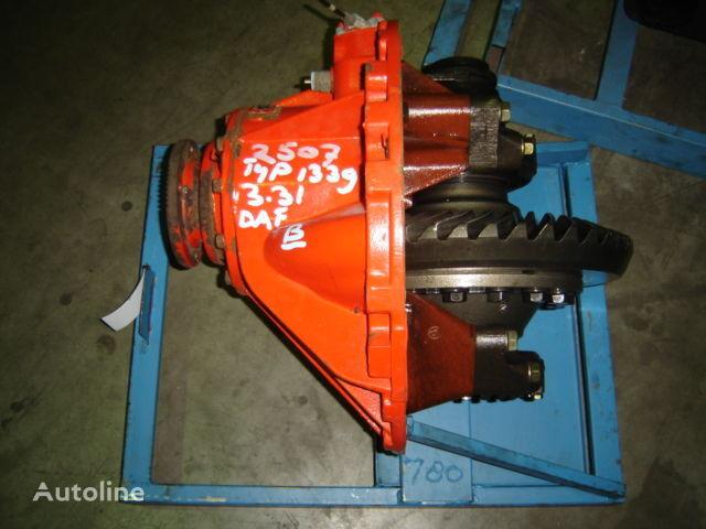 DAF 1339-3.31 INCL. SPER differentieel voor DAF 1339-3.31 INCL. SPER vrachtwagen