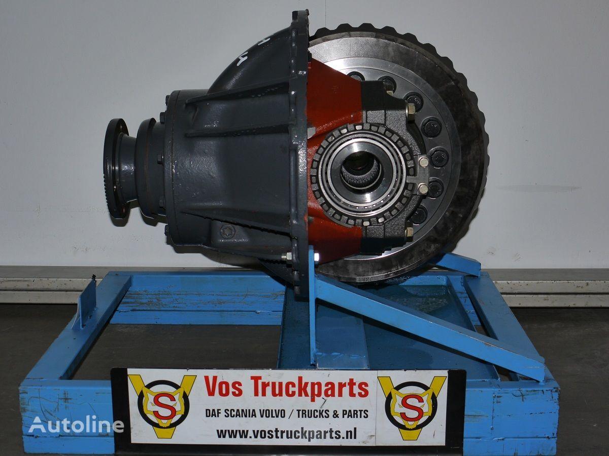 differentieel voor DAF 1344-2.64 INCL. SPER truck
