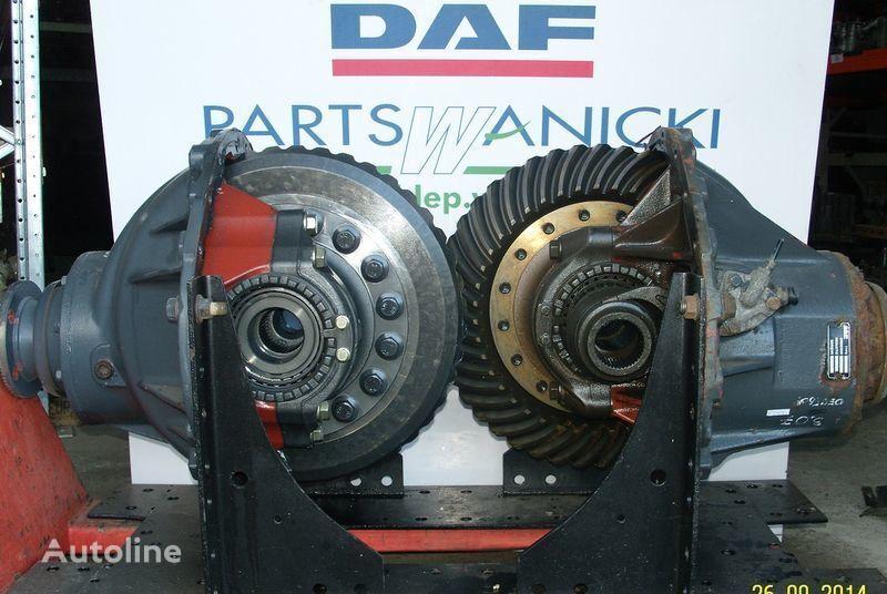 DAF 3.07 differentieel voor DAF XF 105  trekker