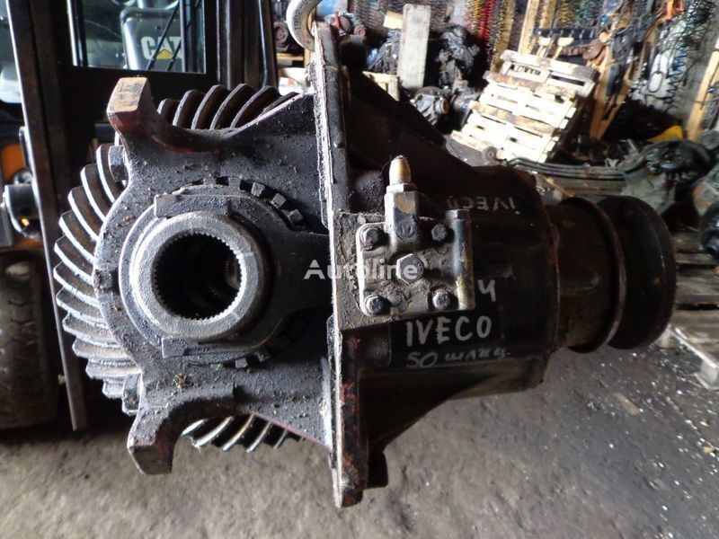 differentieel voor IVECO vrachtwagen