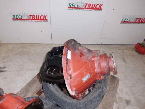 A153200W1739293  153E   R:2.93 differentieel voor IVECO EUROTECH truck
