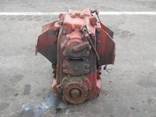 MAN 4X4 6X6  g 801 differentieel voor MAN vrachtwagen