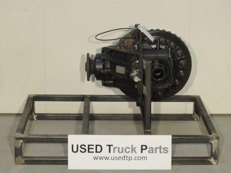 MAN HY-1350 IK=2,714 D019 differentieel voor MAN vrachtwagen