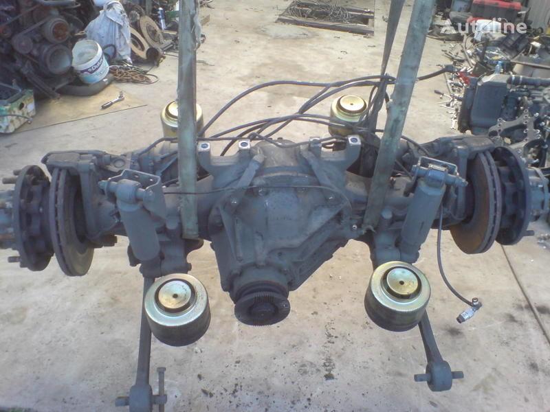 differentieel voor MAN MOST MAN TGA TGS TGX wklad dyfer 2000 netto vrachtwagen
