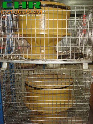 MANDOS FINALES CAT D10N. D9L differentieel voor bulldozer