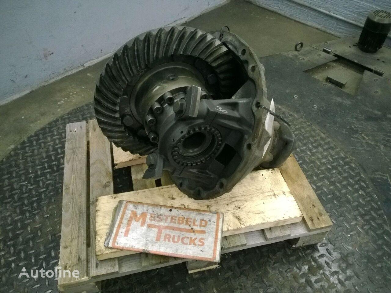 660 differentieel voor SCANIA Differentieel R 660 vrachtwagen