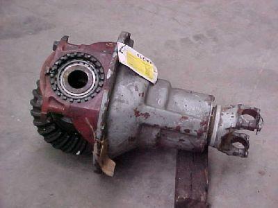 RP 830 differentieel voor SCANIA Differentieel RP 830 truck