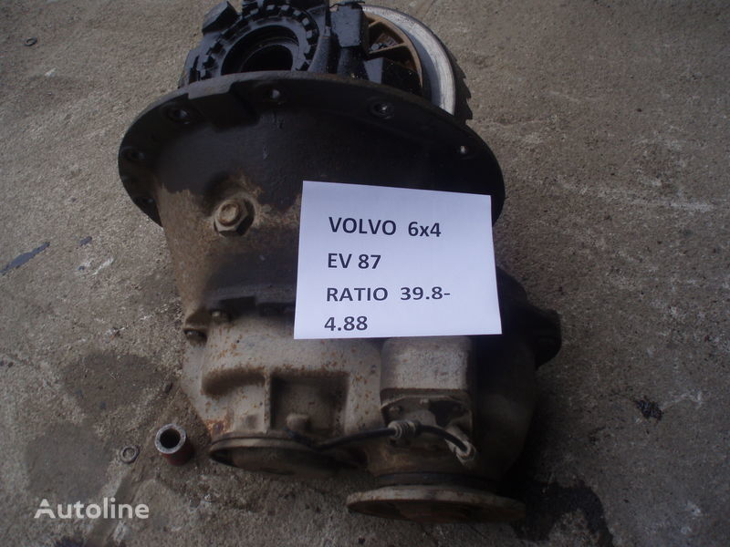 Volvo EV87 differentieel voor VOLVO FM truck