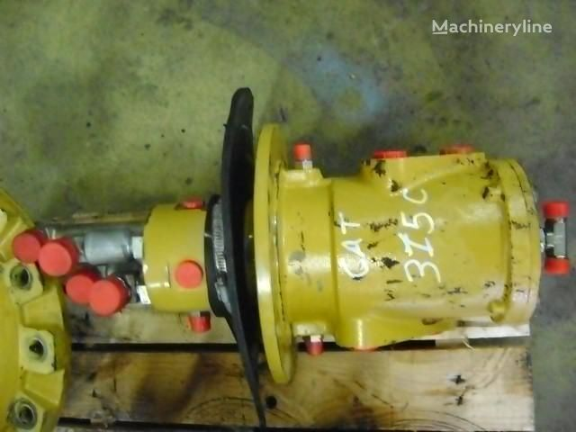 Rotating Joint draaikrans voor CATERPILLAR 315 C graafmachine