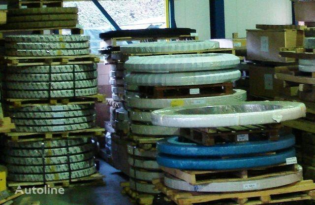 nieuw slewing ring draaikrans voor CATERPILLAR 320, 322, 325, 330, 345 graafmachine