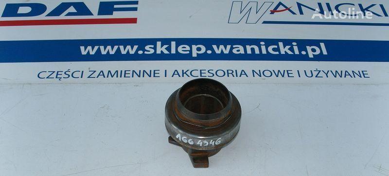 DAF ŁOŻYSKO OPOROWE WYCISKU SPRZĘGŁA EURO 3 , Clutch release bearing druklager voor DAF F 95 , CF 75,85 trekker