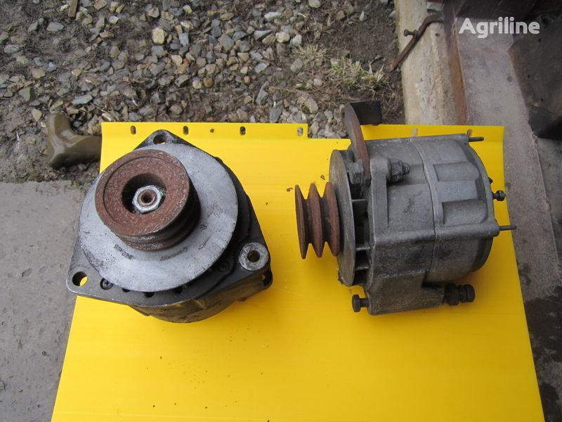 Bosch 28V 100A generator voor Maaidorser