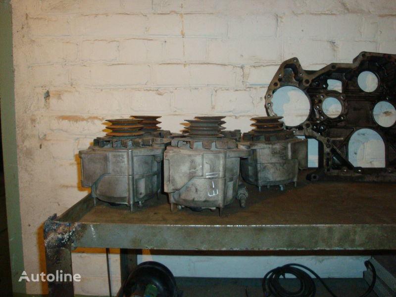 DAF (DAF), Renault (Reno) generator voor trekker
