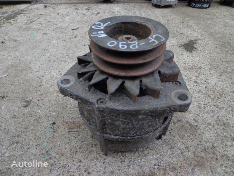 generator voor DAF CF truck