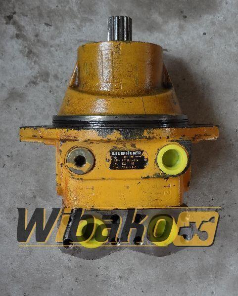 Hydraulic motor Liebherr FMF090 hydrauliekmotor voor FMF090 (9273168) overige