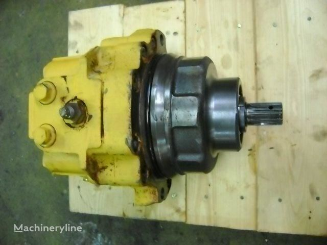 Track Motor hydrauliekmotor voor KOMATSU Pc 180-3 graafmachine