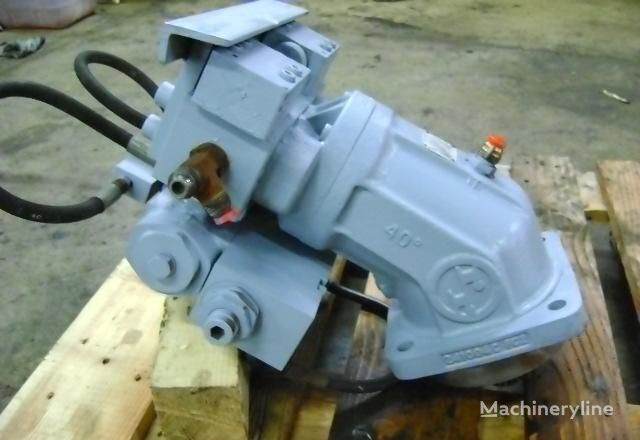 hydrauliekmotor voor PMI 930  graafmachine
