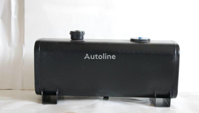 nieuw s zakabinnym krepleniem 160 l. Komplekty gidravliki hydrauliektank voor trekker