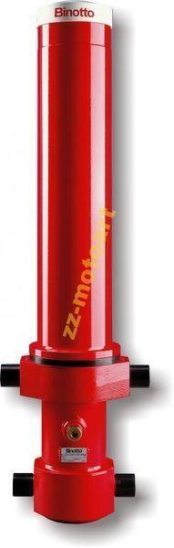 BODEX hydraulische cilinder voor BODEX BINOTTO oplegger
