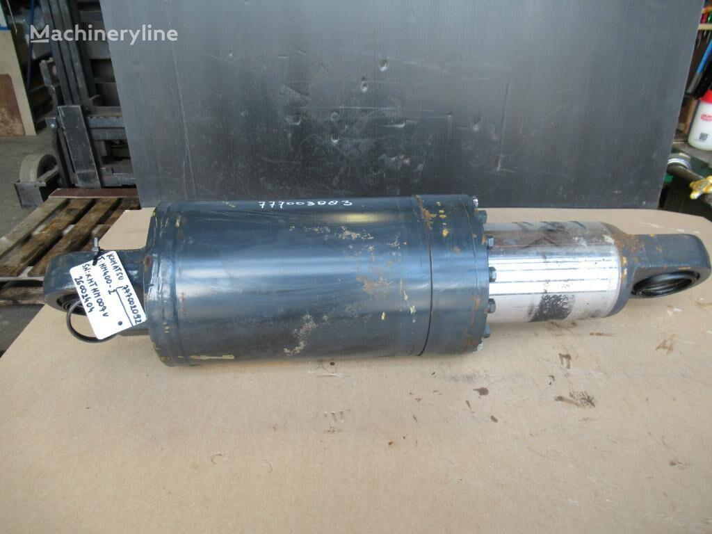 KOMATSU hydraulische cilinder voor KOMATSU HM400-2 knikdumper