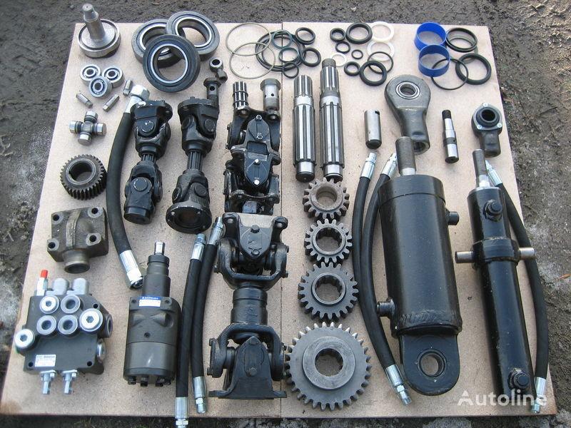 nieuw LVOVSKII Zapchasti k lvovskim pogruzchikam vseh godov i modeleygo hydraulische cilinder voor LVOVSKII modeli 4081.40814.40810.41030. heftruck
