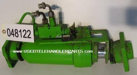 MERLO pro boční posuv hydraulische cilinder voor MERLO wiellader